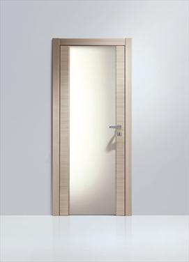 Elba serramenti porte per interno tre pi di alta qualit - Porte interne contemporanee ...