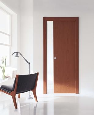 Elba serramenti porte per interno tre pi di alta qualit - Dimensioni porte a scrigno ...