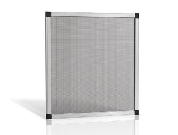 Elba serramenti zanzariere fisse per finestre - Zanzariere magnetiche per finestre ...